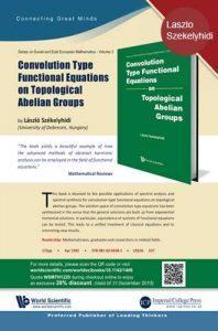 convolution-type-functional-equations-on-topological-abelian-groups-szekelyhidi